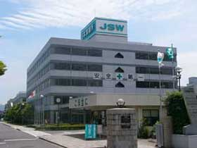 The Japan Steel Works Jsw Ltd Hiroshima Plant Business